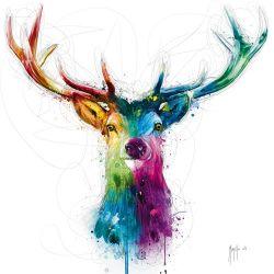 """Free and Wild"" de Patrice Murciano"