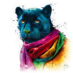 """Panther"" de Patrice Murciano"