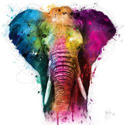 """""""Africa Pop"""" de Patrice Murciano"""