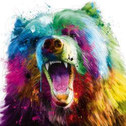 """Bear Pop"" de Patrice Murciano"