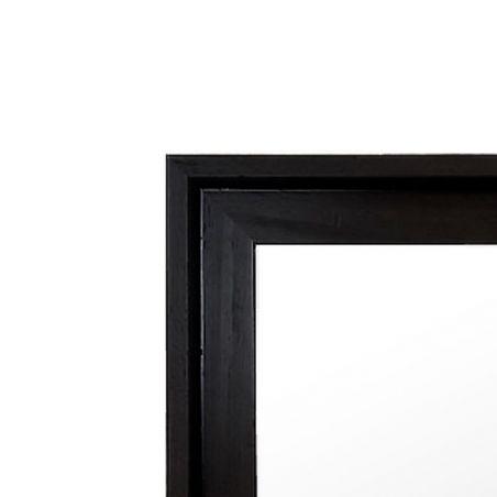 Caisse Américaine Eco noir
