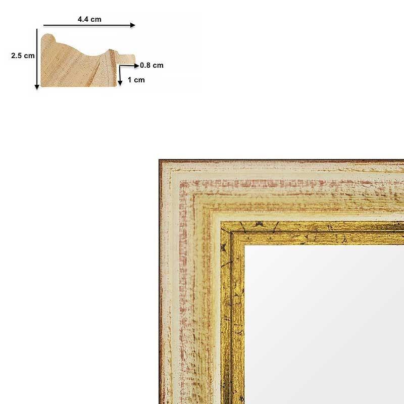 cadre haut coloris blanc taupe ou noir patin pour photos. Black Bedroom Furniture Sets. Home Design Ideas