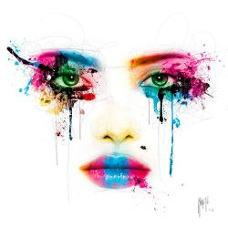 """Colors"" de Patrice Murciano"