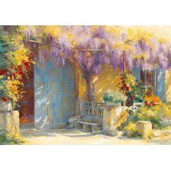 """""""Un nouveau printemps"""" de Messely Johan"""