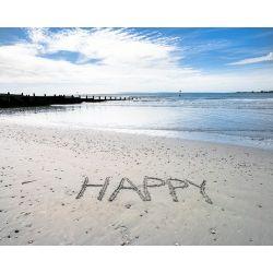"""""""Happy"""" de Franck Assaf"""
