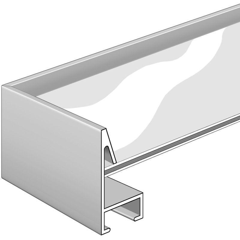 caisse am ricaine en bois sur mesure en large pour un. Black Bedroom Furniture Sets. Home Design Ideas