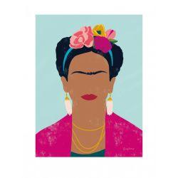 Frida Kahlo I de Thorns, Becky
