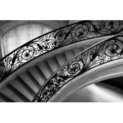 """Parisian Staircase II"" de Stuart Jody"