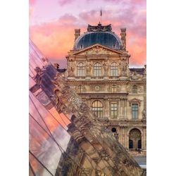 """""""Le Louvre"""" de Bertrande Arnaud"""