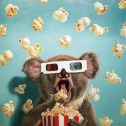 """3D Movie"" de Lucia Heffernan"
