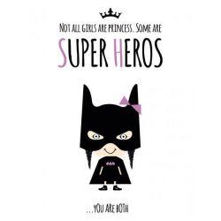 """Superheros Two"" de Ayse"