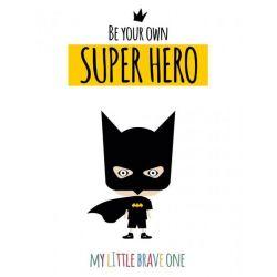 """Superheros One"" de Ayse"