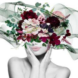 """""""Heavenly Perfection lV"""" de Orlov Irena"""
