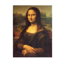"""""""Mona Lisa"""" de da Vinci Leonardo"""