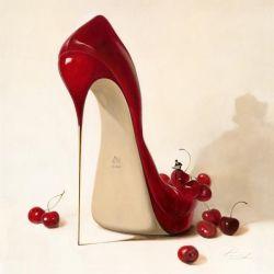"""""""Cherry Love"""" de Panasenko Inna"""
