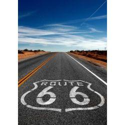 """""""On the Road Again"""" de Terrible Aurélien"""