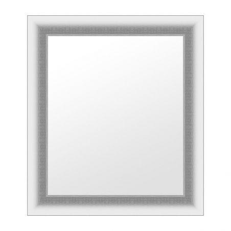 Caisse Américaine beige bord gris