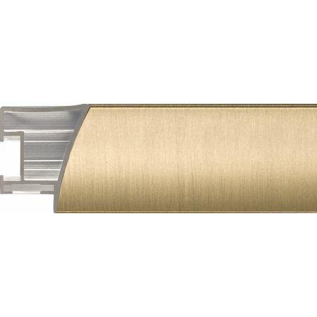 KIT cimaises de chez Nielsen coloris blanc