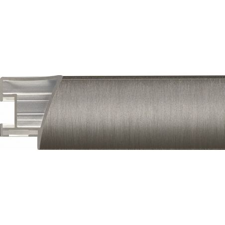 Etagère sur mesure en aluminium