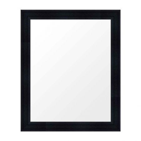 Cadre sur mesure en aluminium or Profil 04