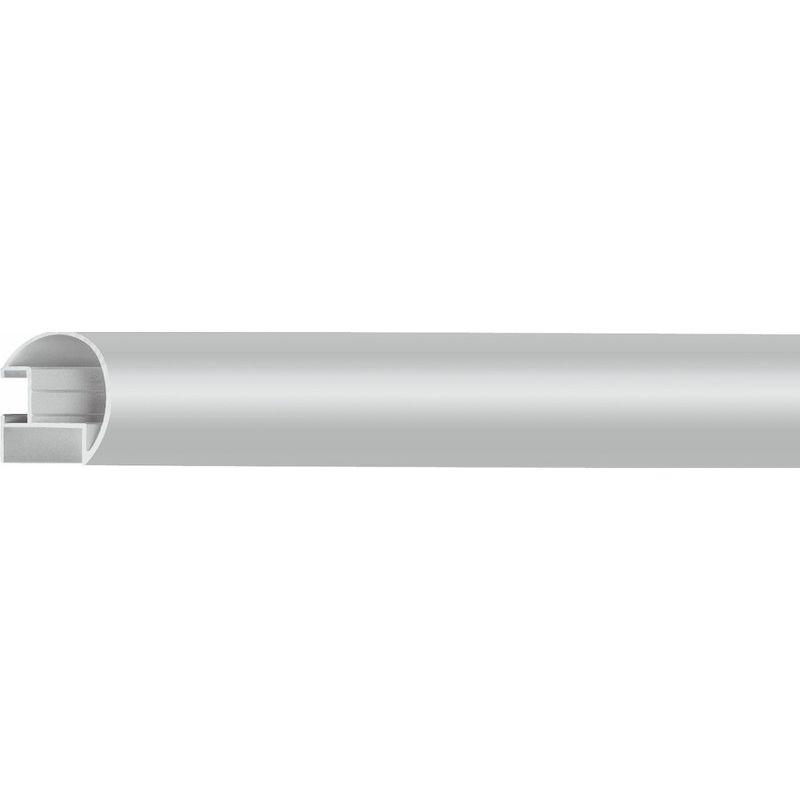 Cadre en aluminium rouge Profil 11